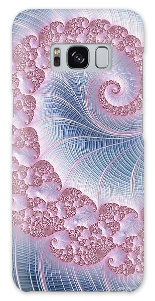Twirly Swirl Galaxy Case