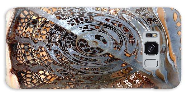 Twist Of Steel Galaxy Case