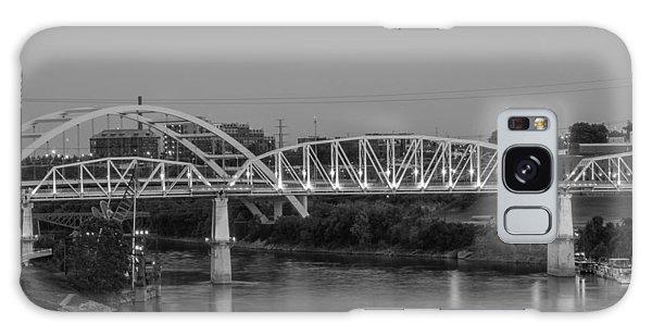 Two Bridges Galaxy Case by Robert Hebert
