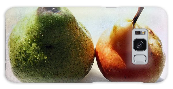 Two Pears Galaxy Case