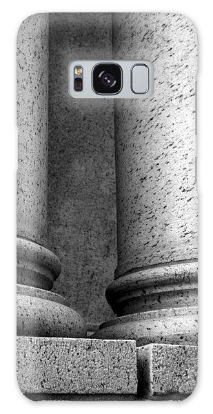 Two Pillars 002 Galaxy Case