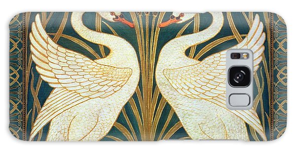 Two Swans Galaxy Case