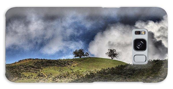 Two Trees Ventura Galaxy Case by Joe  Palermo