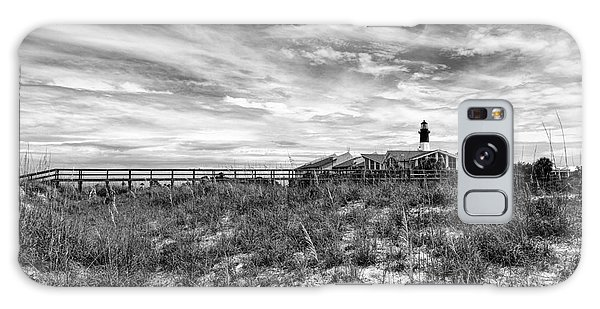 Tybee Island Light Station Galaxy Case