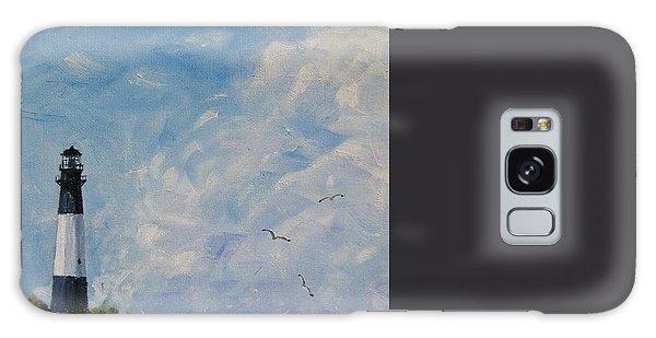 Tybee Light Galaxy Case
