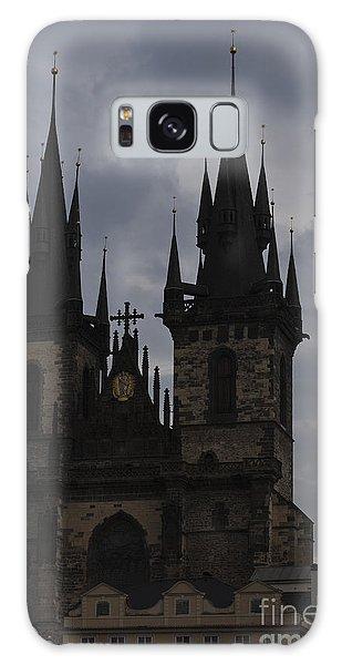 Tyn Curch Prague Galaxy Case