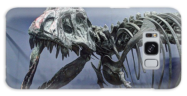 Tyrannosaurus Jane Galaxy Case