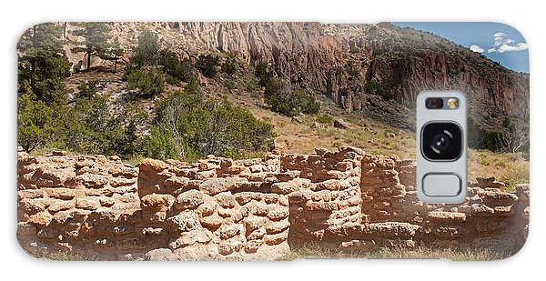 Tyuonyi Bandelier National Monument Galaxy Case