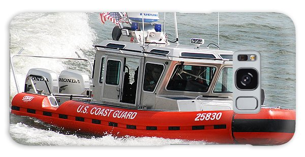 U. S. Coast Guard - Speed Galaxy Case