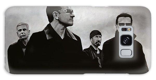 U2 Galaxy Case