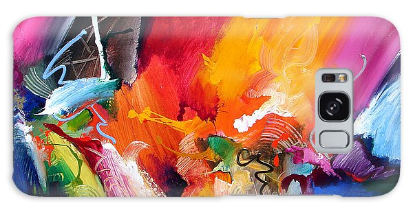 Unbounded Ecstasy Galaxy Case