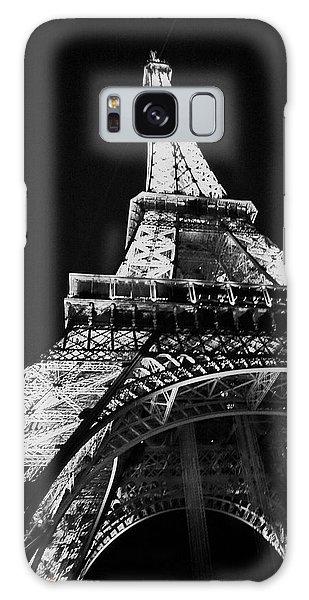 Under The Eiffel Galaxy Case by Cheri Randolph