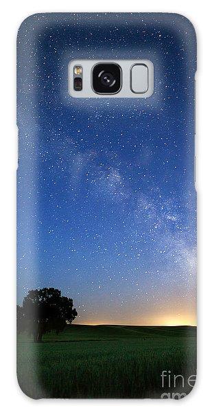Under The Milkyway Galaxy Case