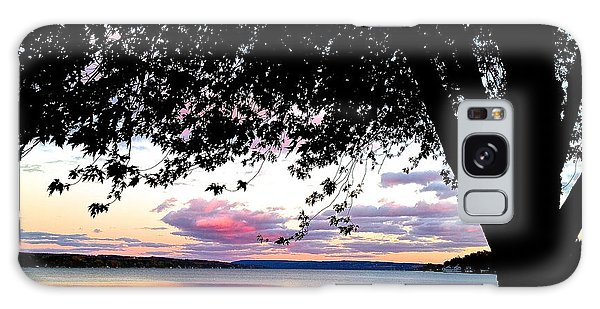 Under The Tree Galaxy Case by Margie Amberge