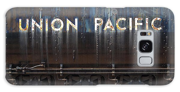 Union Pacific - Big Boy Tender Galaxy Case