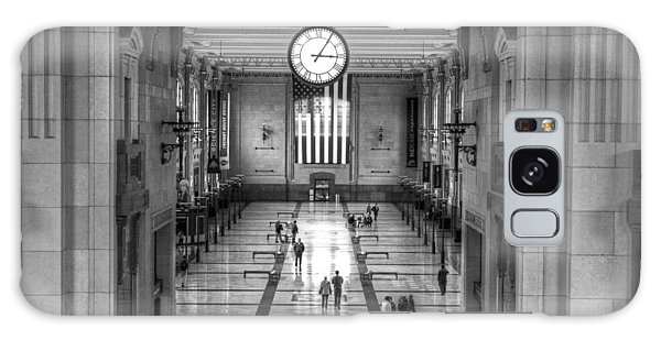 Union Station Kansas City Galaxy Case