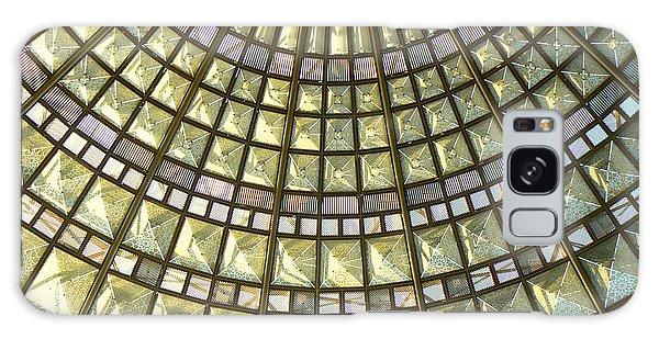 Union Station Skylight Galaxy Case by Karyn Robinson