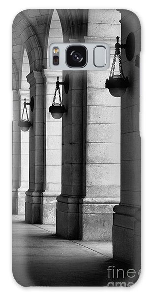 Union Station Washington Dc Galaxy Case by John S