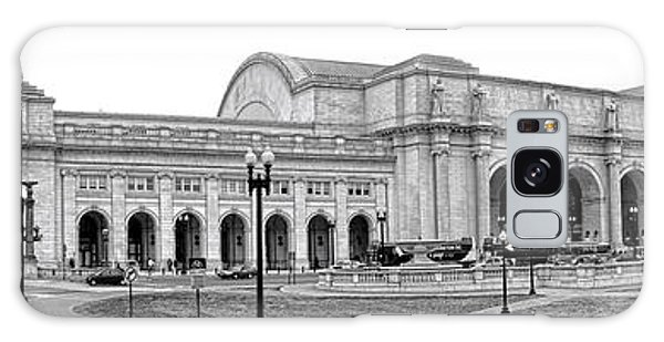 Washington D.c Galaxy Case - Union Station Washington Dc by Olivier Le Queinec
