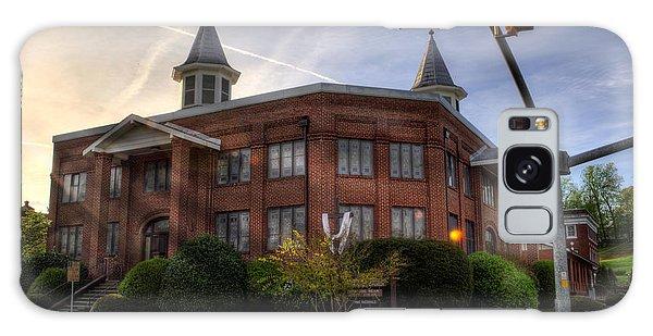 United Methodist Church Andrews Nc Galaxy Case
