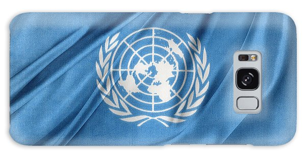United Nations Galaxy Case