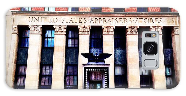 United States Appraisers' Stores Galaxy Case