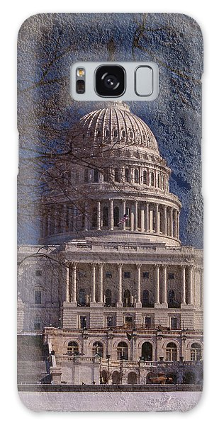 United States Capitol Galaxy Case
