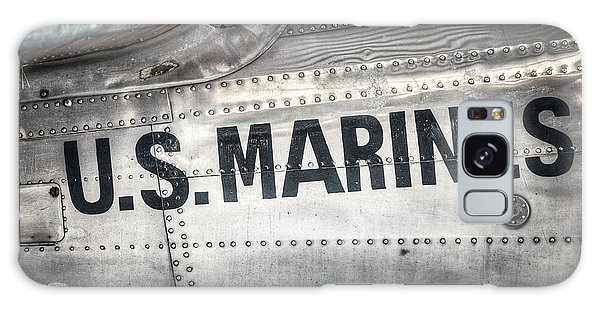 United States Marines - Beech C-45h Expeditor Galaxy Case