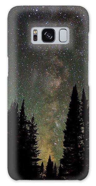 Universal Lights Galaxy Case