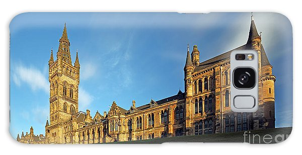 University Of Glasgow Galaxy Case