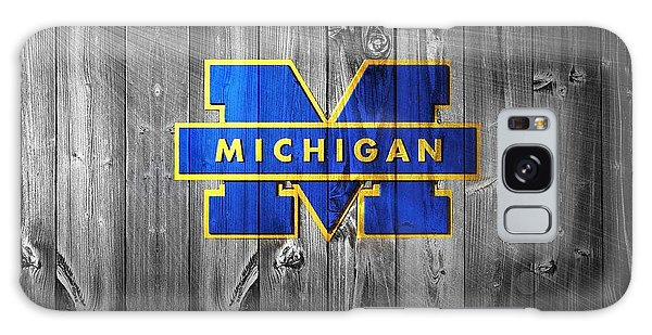 University Of Michigan Galaxy Case