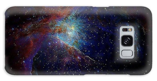 Unknown Distant Worlds Galaxy Case