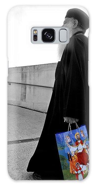 Unorthodox Shopping Bag Galaxy Case