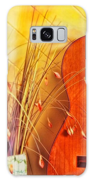 Unplayed Melody Galaxy Case by Wallaroo Images