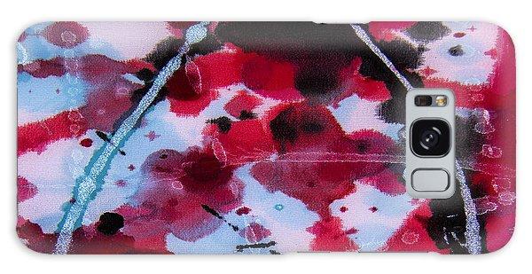 Cherry Bomb Galaxy Case
