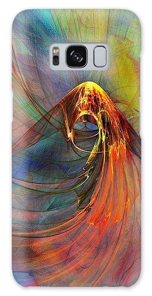 Untitled 061214  Galaxy Case by David Lane