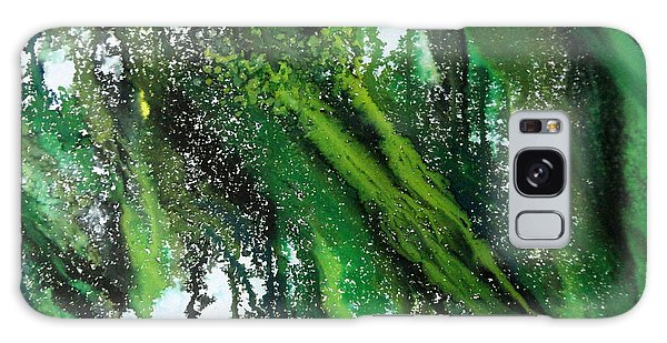 Forest Of Duars Galaxy Case