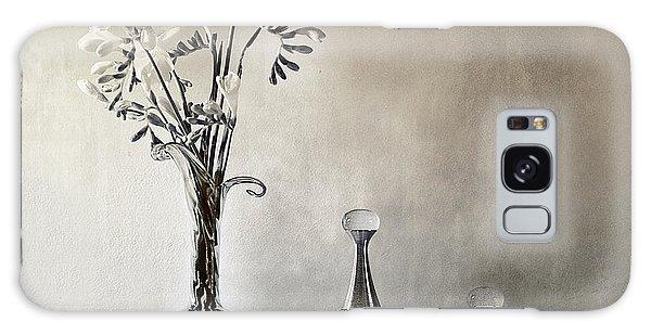 Glass Galaxy Case - Untitled by Elena Arjona