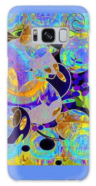 Untitled  Galaxy Case by Gabrielle Schertz