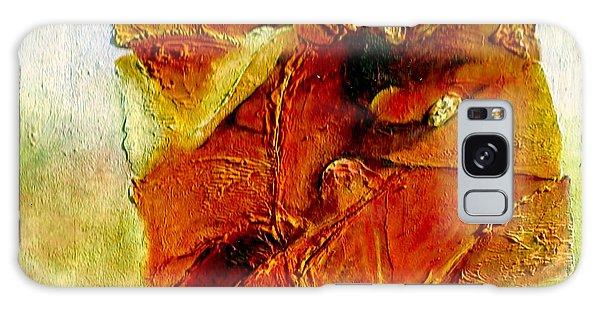 Untitled Galaxy Case by Henryk Gorecki