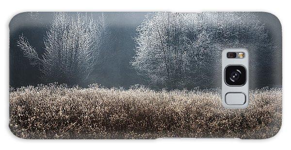 Bush Galaxy Case - Untitled by Kristjan Rems
