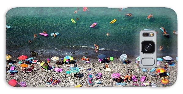 Parasol Galaxy Case - Untitled by Lorenzo Grifantini