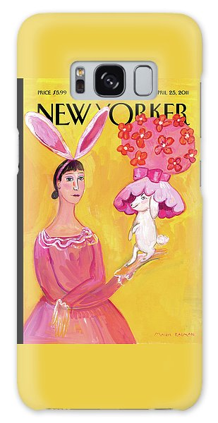 New Yorker April 25th, 2011 Galaxy Case