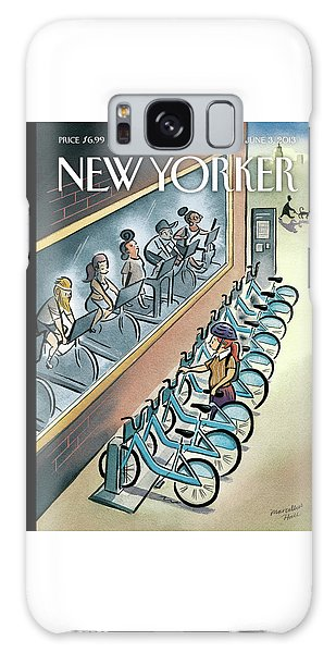 New Yorker June 3, 2013 Galaxy Case
