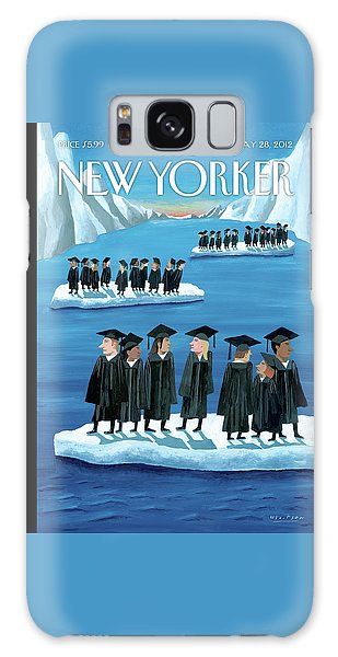New Yorker May 28th, 2012 Galaxy Case