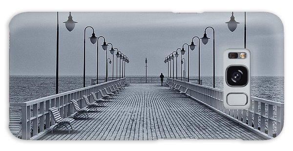 Pier Galaxy Case - Untitled by Sergey Davydov