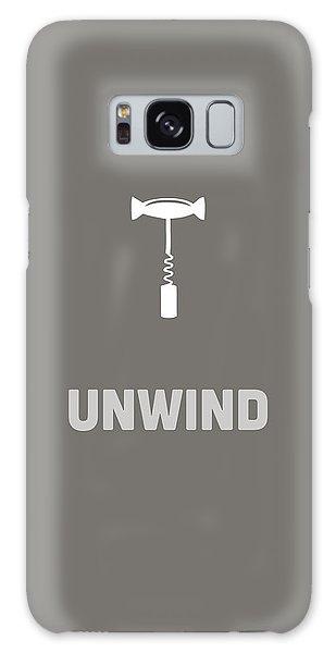 Unwind Galaxy Case