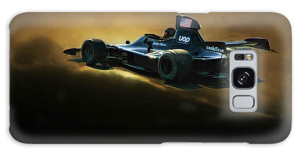 Uop Shadow F1 Car Galaxy Case