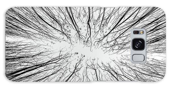 Bush Galaxy Case - Up To The Sky by Denisvesely.com