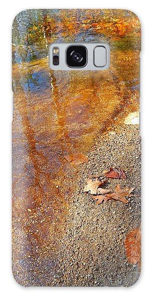 Upland Trail 2014 156 Galaxy Case by George Ramos